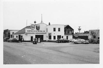 Dawson Creek Motors