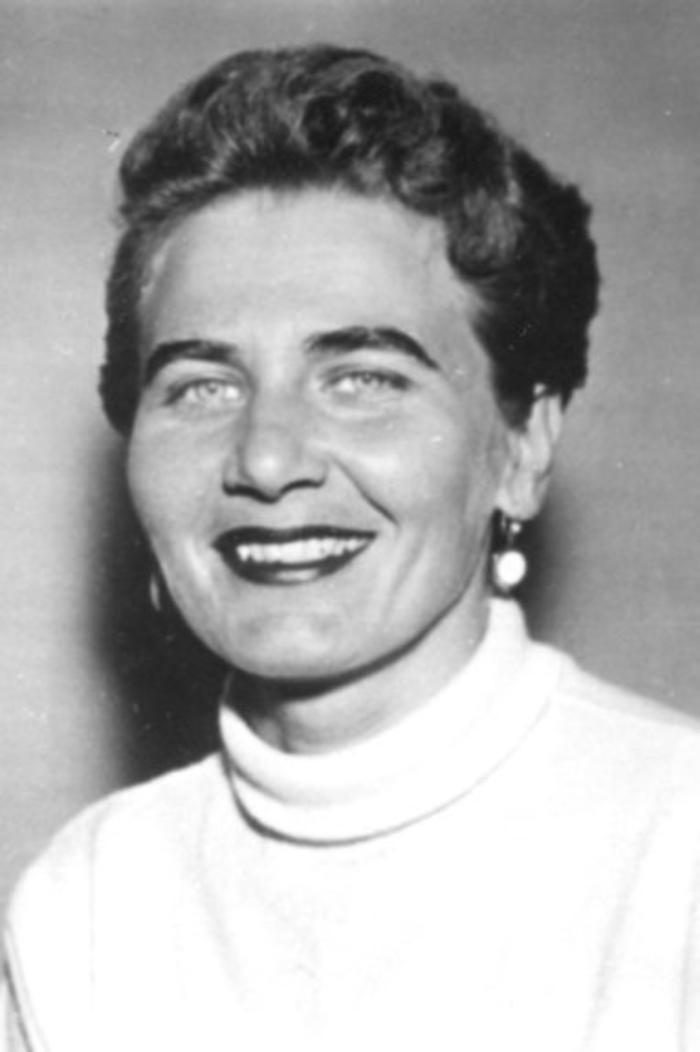 Anne Matherson  Teacher  Peace River South