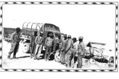 US Army  Black Troops  192