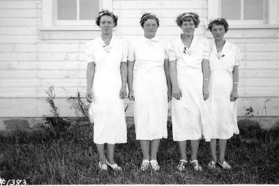 Conferments North Rolla, B.C. September 12, 1937