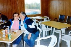 Farmington Fairways , George and Annette Day , Part owners.  Farmington. B.C.  1995