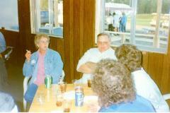 Farmington Fairways , Jack and Norine Arlint, Part owners.  Farmington. B.C.  1995