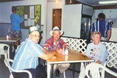 Farmington Fairways , Jack and Morine Arlint and Norman Eyben, part owners  Farmington. B.C.  1993