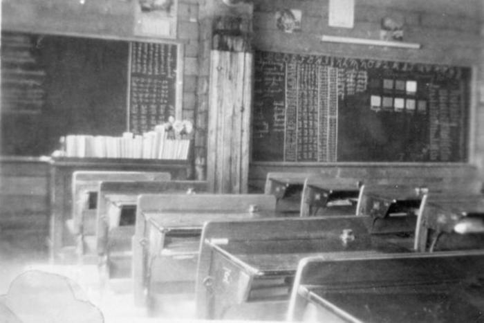 Lake View School 