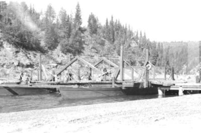 East Pine Ferry 