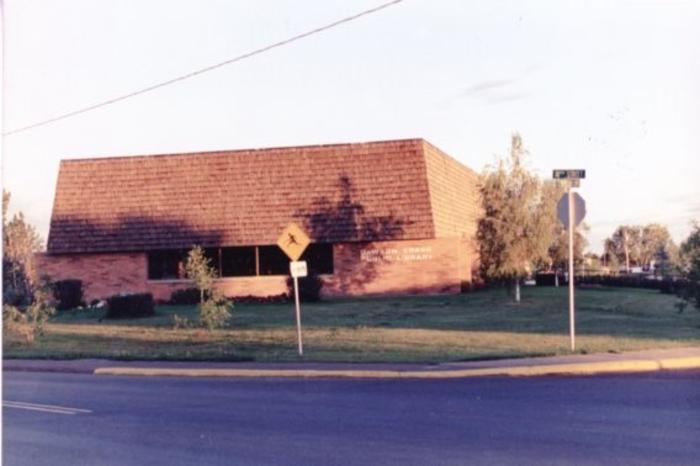 Dawson Creek Municipal Library