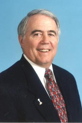 Mike Caisley City Councillor  1999-2001