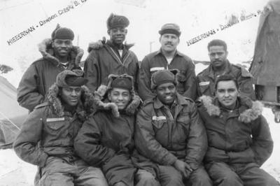 US Army Personnel 