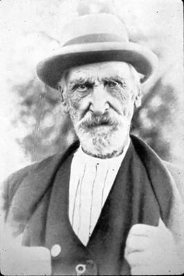 Henry John Moberly