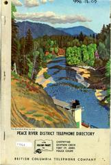 1961 Telephone & Director