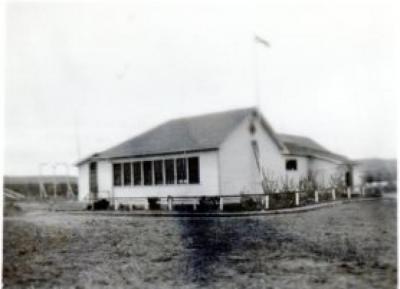 Pouce Coupe School, 1940-1941
