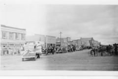 5 Cent to a Dollar Store, 10th Street,   Dawson Creek, BC,
