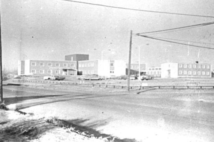 Providence Hospital Fort St. John, BC